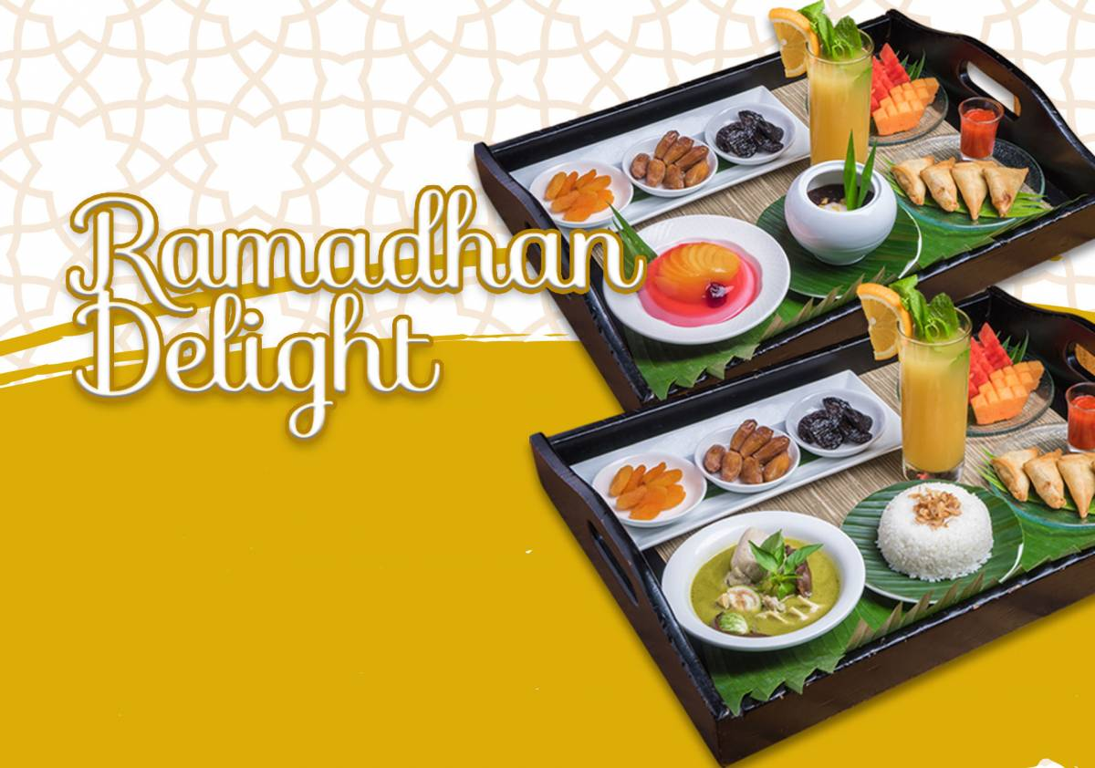 Ramadhan Delight